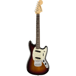 American Performer Mustang Rosewood Fingerboard 3-Colour Sunburst - Preorder Now image
