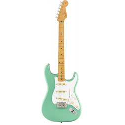 Fender Vintera 50's Stratocaster Sea Foam Green w/Maple Fingerboard image