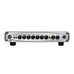 Gallien-Krueger MB2 500 Watt Bass Head image