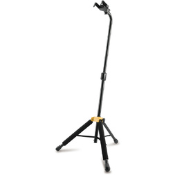 Hercules GS414B Plus Auto Grab Single Guitar Stand image