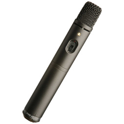 Rode M3 Multipower Microphone image