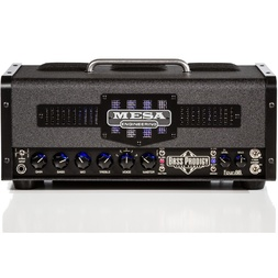 Mesa Boogie Bass Prodigy Four:88 Amp image