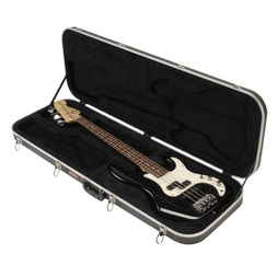SKB Bass Guitar Economy Rectangular Case image