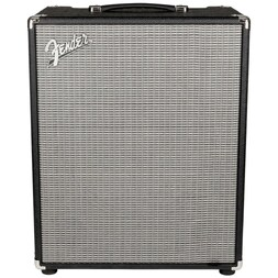 Fender Rumble 200 V3 Bass Amp image