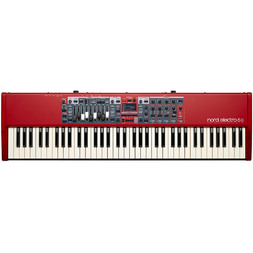Nord  Electro 6D 73 image