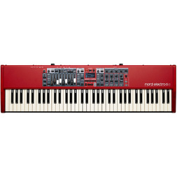 Nord Electro 6D 61 image