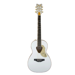 Gretsch G5021WPE Rancher Penguin Parlor Acoustic Electric Gutiar image