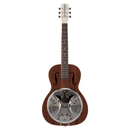 Gretsch G9200 Boxcar Round Neck Resonator image