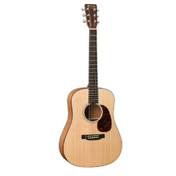 Martin Dreadnought Junior 15/16 Acoustic Guitar w/pick-up image