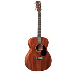 Martin Auditorium Acoustic Guitar w/pick-up image