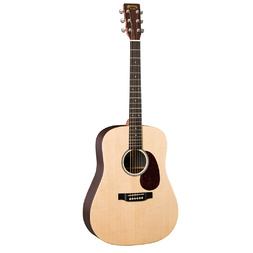 Martin X Series Dreadnought Acoustic/Electric Guitar image
