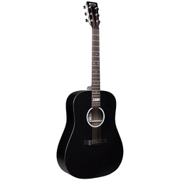 Martin DX Johnny Cash Guitar image