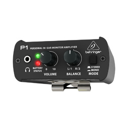 Behringer Powerplay P1 In-Ear Monitor image