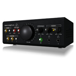 Behringer MONITOR2USB Monitoring Controller image