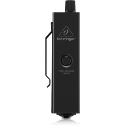 Behringer Powerplay P2 In-Ear Monitor image