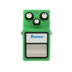 Ibanez TS9 Tube Screamer Overdrive Guitar Pedal image
