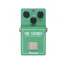 Ibanez TS808 Tube Screamer Overdrive Guitar Pedal image