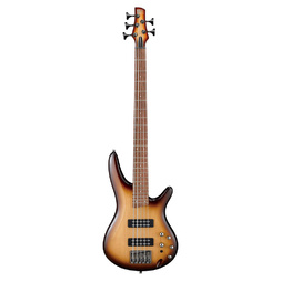 Ibanez SR375E NNB 5 String Bass Guitar image