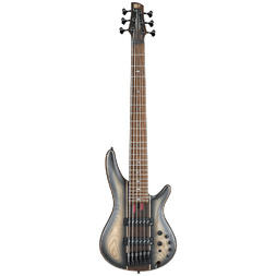Ibanez SR1346B DWF Electric Bass with Bag image