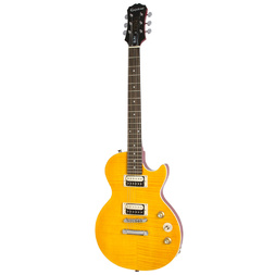 Epiphone Slash AFD Les Paul Outfit Amber ENA2AANH3 image