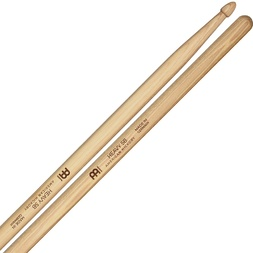Meinl Heavy 5B Wood Tip Drum Sticks image