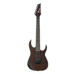 Ibanez RG7421 7-String Electric Guitar Walnut Flat image