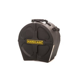 "Hardcase 16"" Floor Tom Case Black  image"