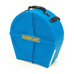 "Hardcase 14"" Blue Snare Drum Case image"