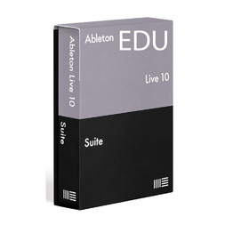Ableton Live 10 Suite Education Edition - Download Only image