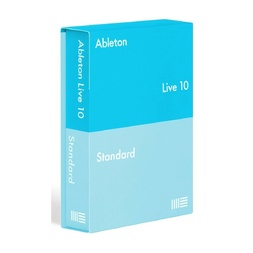 Ableton Live 10 Standard - Download Only image