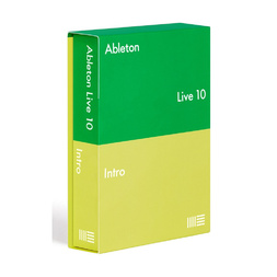 Ableton Live 10 Intro - Download Only image