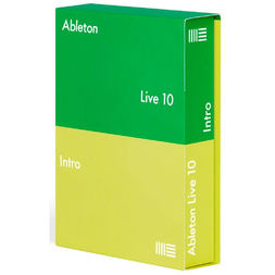 Ableton Live 10 Intro Physical Copy image