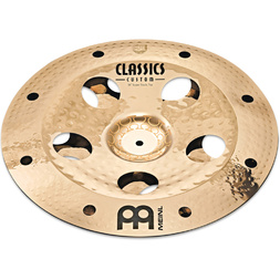 Meinl 18/18 Ch Thomas Lang - Super Stack image