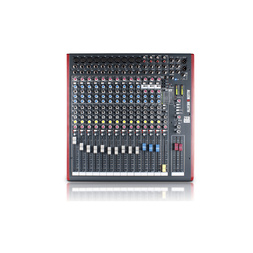 Allen and Heath ZED-16FX Mixer image