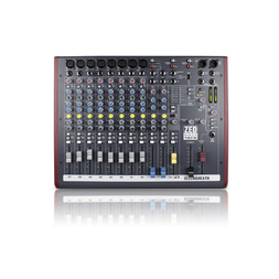 Allen and Heath ZED60-14FX Mixer image