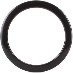 "Bass Drum O 5"" Black image"