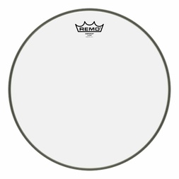 "Remo 10"" Clear Emperor Drum Head image"