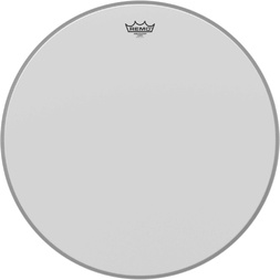 "Remo 22"" Ambassador Coated Bass Drum Drum Head image"