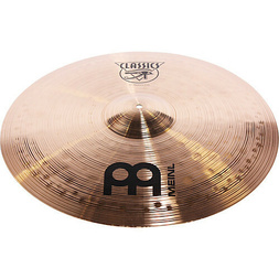 Meinl 22 inch Medium Ride Cymbal image