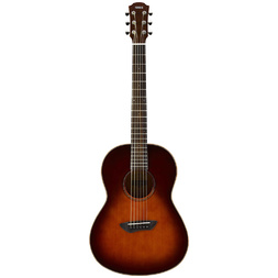 Yamaha CSF3M Tobacco Brown Sunburst image