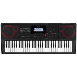 Casio CTX3000 Beginners Electronic Keyboard image