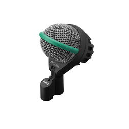 AKG D112 MKII Dynamic Bass Drum Microphone image