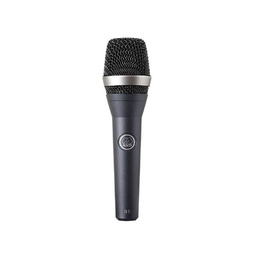 AKG D5 Dynamic Supercardioid Microphone image