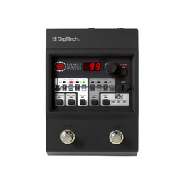Digitech Element Multi Effect Guitar Floor Processor image