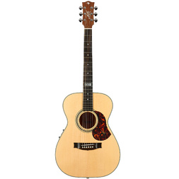 Maton EBG808TE Tommy Emmanuel 808 Acoustic/Electric Guitar image