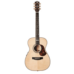 Maton EM100-808 'Messiah' 808 Size Acoustic/Electric Guitar image