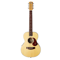 Maton EMS-6 Mini Maton Electric Acoustic Guitar image