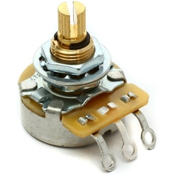Dimarzio Potentiometer 500K 9 Mm/6.5 Mm/22-21Mm image