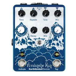 Earthquaker Devices Avalanche Run image