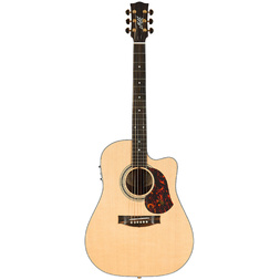 Maton ER90C Dreadnought Acoustic Guitar image